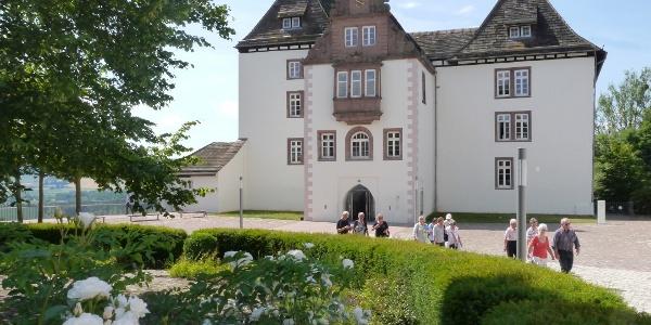 MUSEUM SCHLOSS FÜRSTENBERG