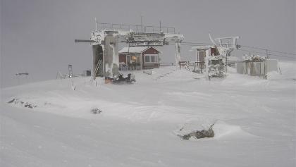 Riksgränsen ski resort