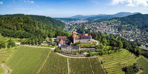 Schloss Eberstein