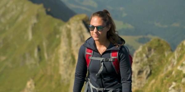 UNESCO Biosphäre Entlebuch - Wandern auf dem Brienzer Rothorn
