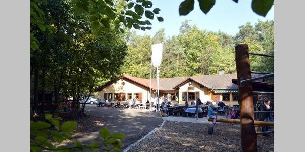 Kriegsberghütte