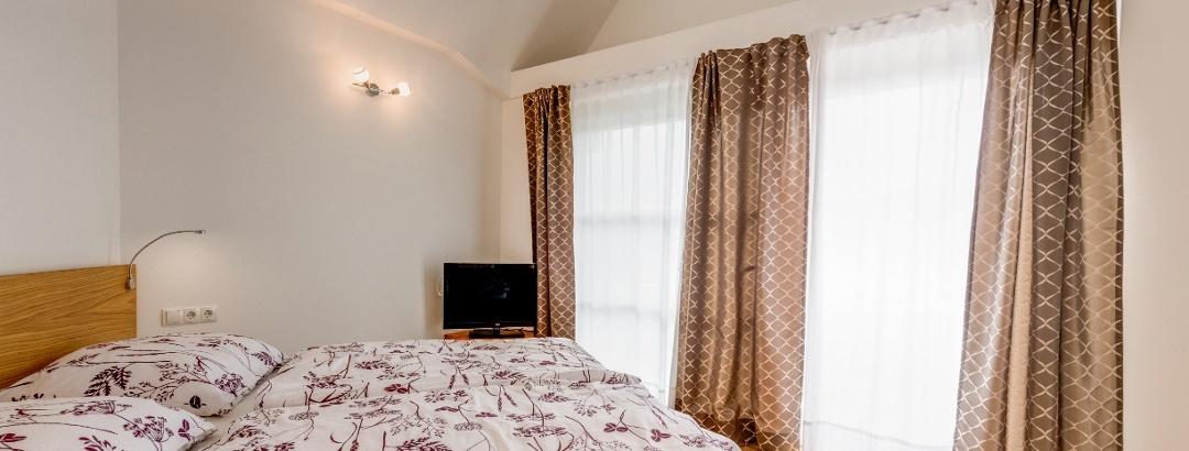 Gasthof Landseele Zimmer