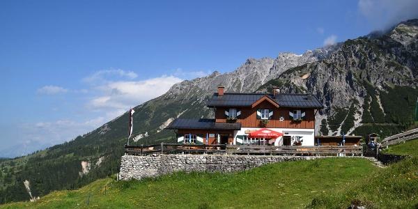 ÖAV Erichhütte
