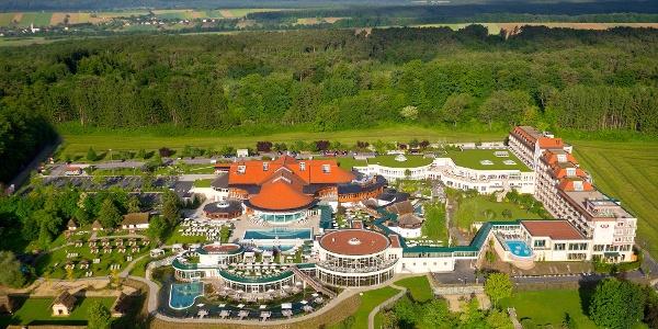 Luftaufnahme AVITA Resort