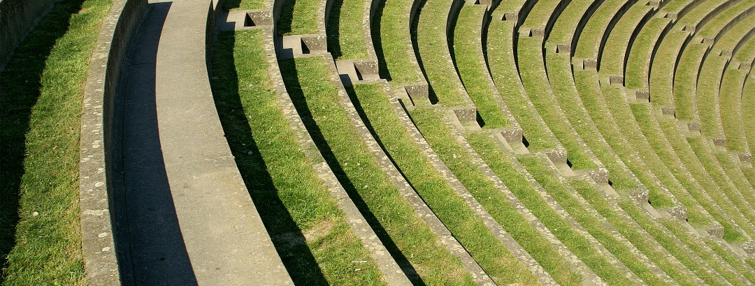 Amphitheater Avenches.