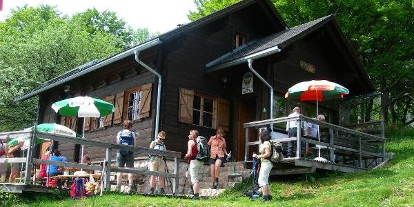 NATURFREUNDE Mollnerhütte