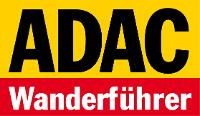 Логотип ADAC Wanderführer