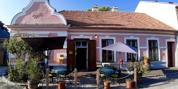 Café Postkastl