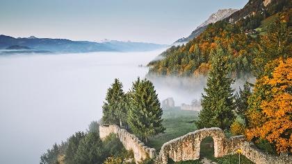 Burgruine Wolkenstein