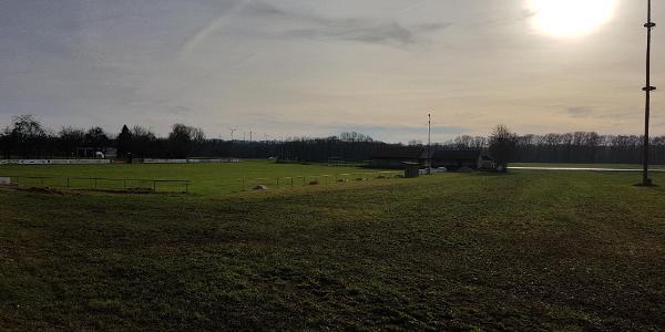 Start in Eismannsberg
