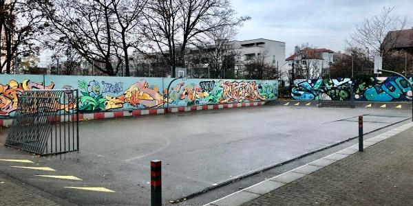Skatepark Anhalter Platz