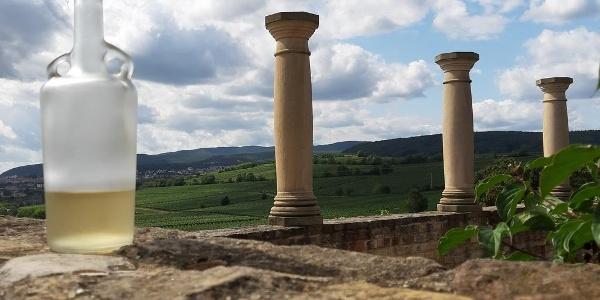 Die Römer und der Wein