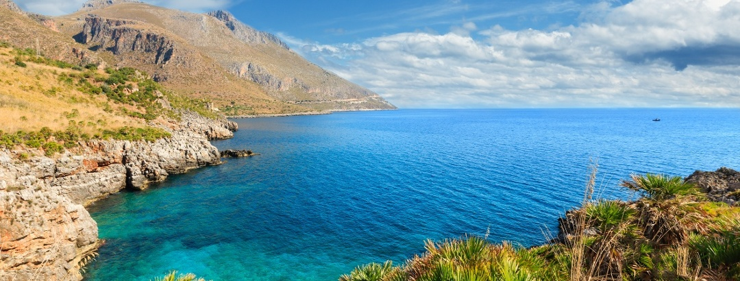 Zingaro Naturreservat