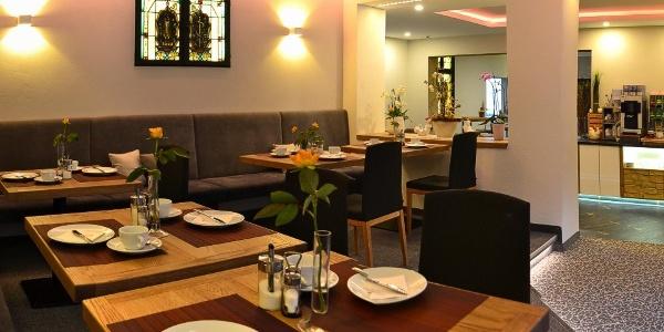 Restaurant Hotel-Pension Vier Jahreszeiten