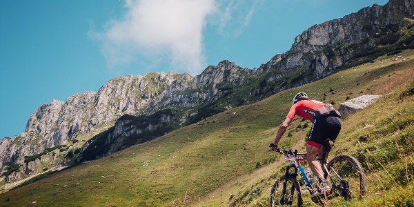 Carpathian MTB epic