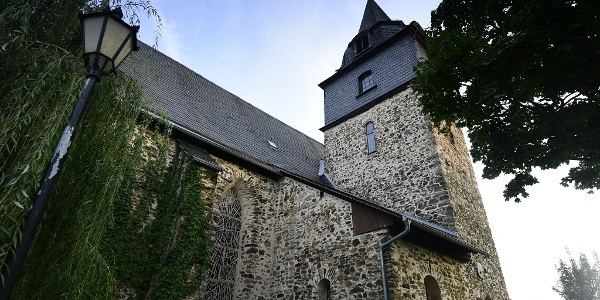 Stadtkirche St. Marien in Saalburg