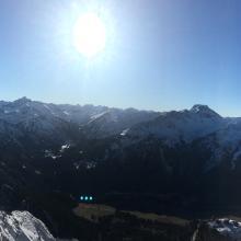 Panorama einfach herrlich