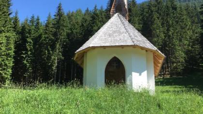Kapelle am Ingeringsee