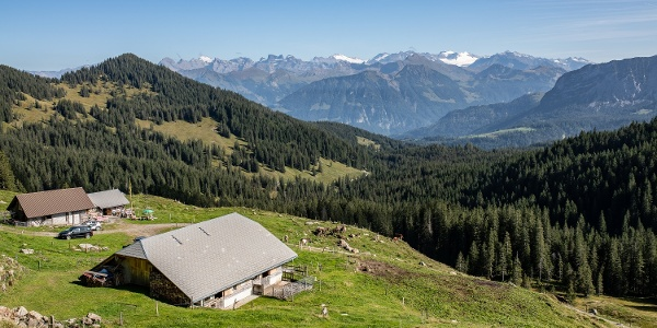 Alpbeiz Sattelpass, Giswil