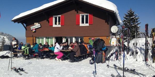 Skihaus Ibach