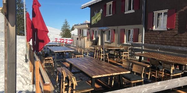 Restaurant Brunnerboden
