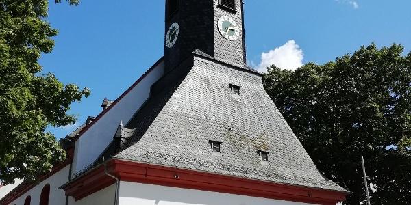 St. Lorenzkirche Hof