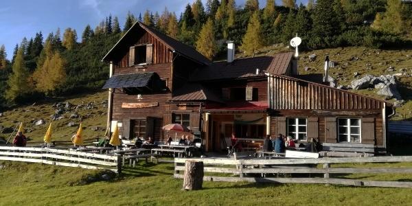 Hochmölbinghütte