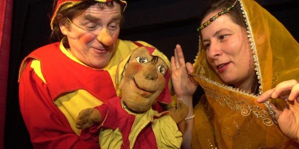 Gelenauer Marionettenspiele (2)