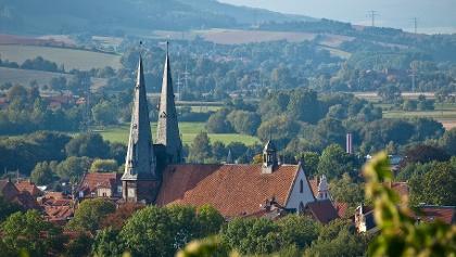 St. Nicolai-Kirche Alfeld (Leine)