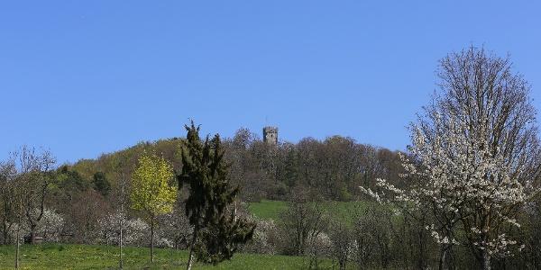 Weilerburg