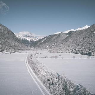Valle Anterselva