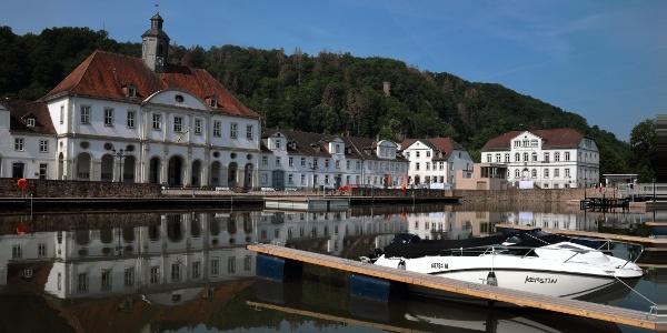 Barockhafen