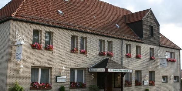 Gasthaus Engemann, Lichtenau