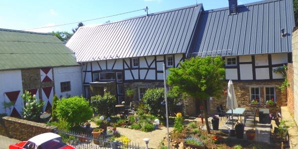 Ferienhaus SCHULMATTES HAUS