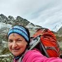 Profilbild von Anja Vogel