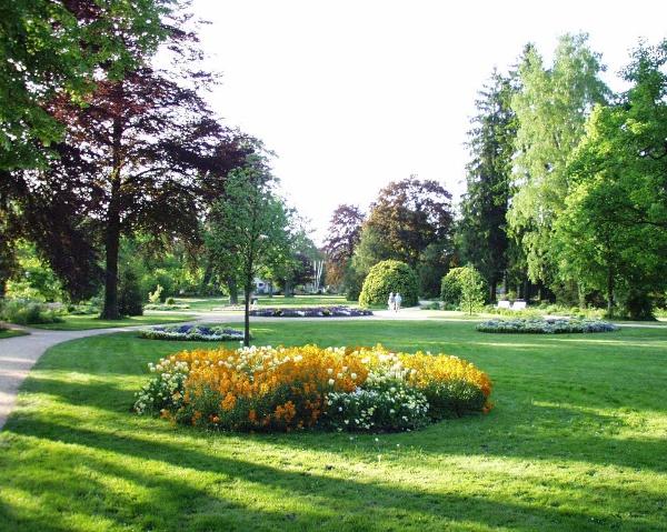 Stadtgarten Singen