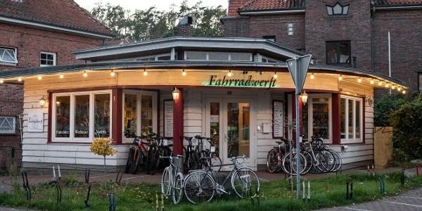 Fahrradwerft Hitzacker