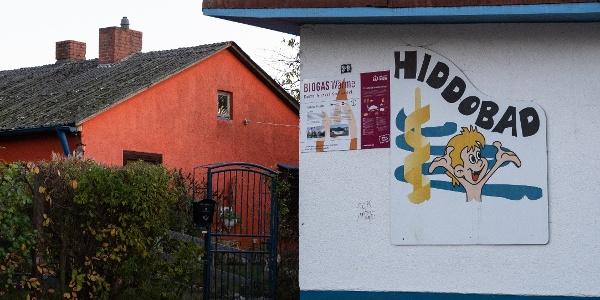 Hiddobad Hitzacker (Elbe)