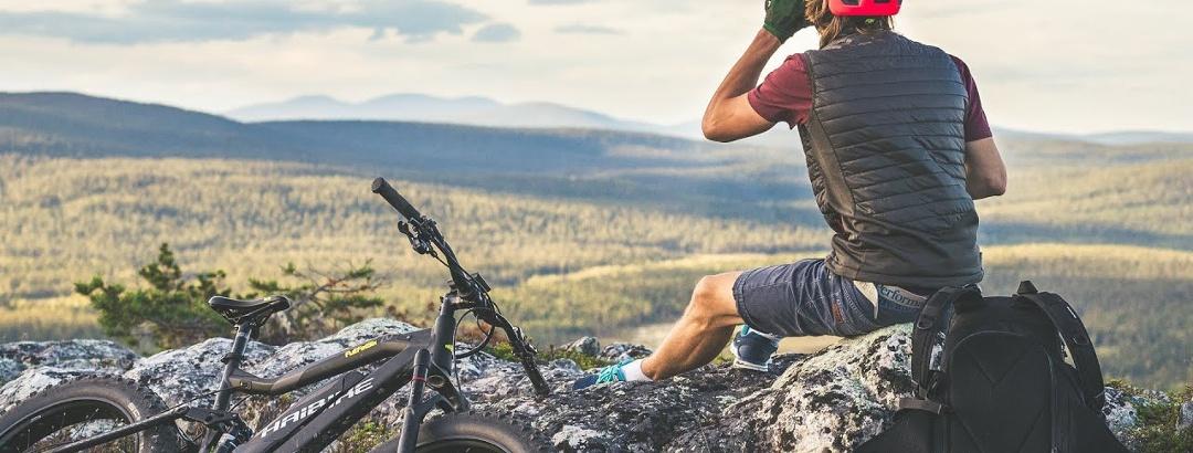 Ylläs Mountain Biking