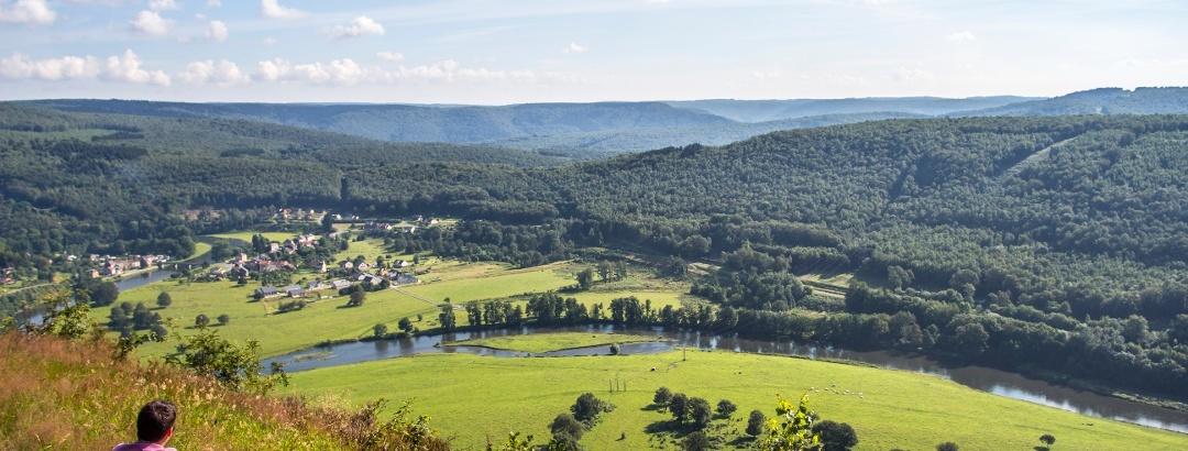 Blick über das Semoy-Tal
