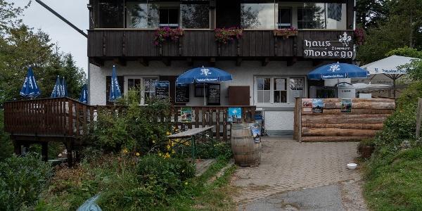Gasthaus Moosegg (c) Martin Vogel / Vorarlberg Tourismus