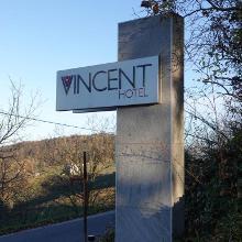 VINCENT Hotel am Sulztaler Rundwanderweg