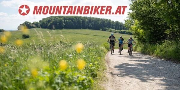 Mit Unterstützung von Mountainbiker.at