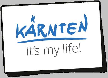 Logo Kärnten Werbung