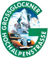 Logo Großglockner Hochalpenstraße