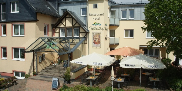 Hotel-Restaurant Waldesblick