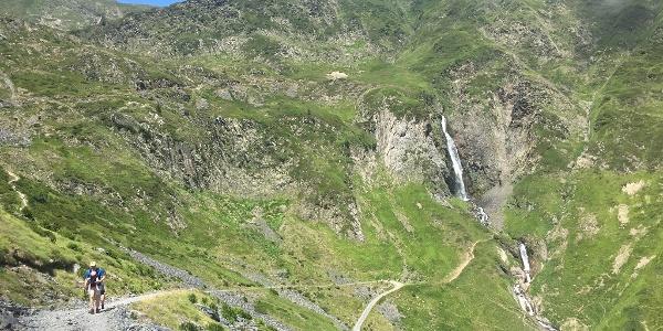 Cascade d'Ilhéo