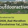 Rennradtour im Tannheimer Tal: 2020_Rad-Marathon Tannheimer Tal_129km