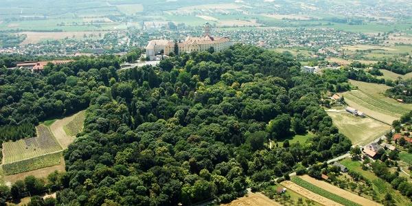 Pannonhalmi Arborétum