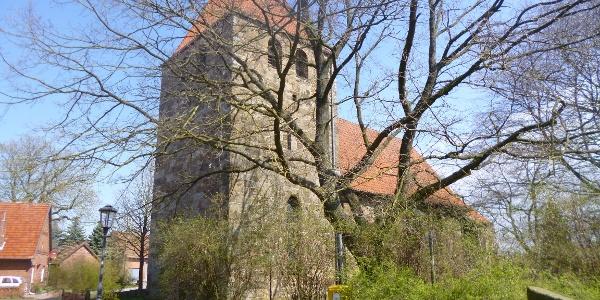 Kirche Buchholz
